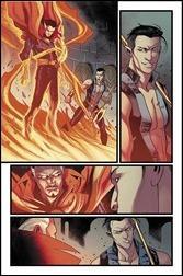 New Avengers #18 Interior - Valerio Schiti