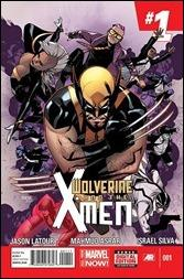 Wolverine & The X-Men - Mahmud_Asrar