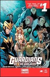 Guardians of the Galaxy #11.NOW - Sara Pichelli
