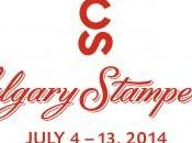 Foods Coming 2014 Calgary Stampede