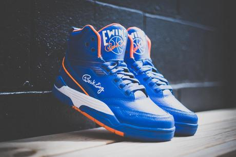 Balling Like its 1991 With the Ewing Center Hi Retro