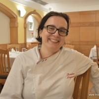 Chef Romina Lugaresi