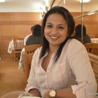 Priya Menon