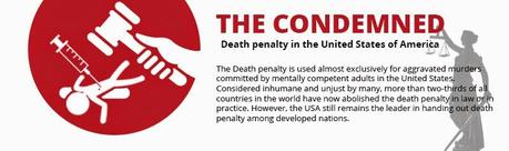 The Death Penalty In The U.S.A.