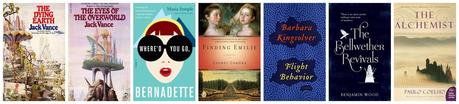 TCC Books of the Month: March and April 2014