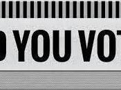 Didn't Vote…