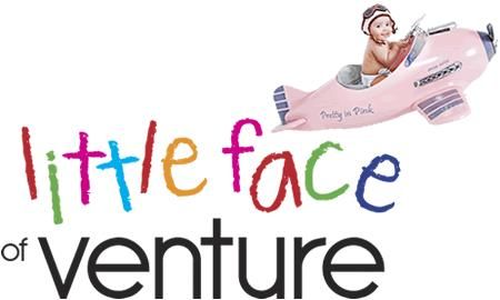 Little Face of Venture Competition