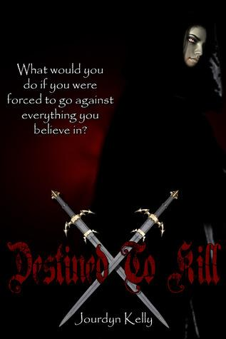destined to kill