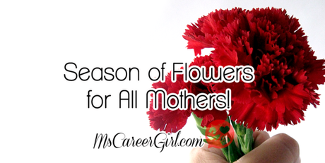 All Moms, Professional or Stay-at-Home, Want to be Celebrated