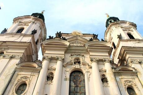 Prague, Czech Republic on Abroad Bites   Bakerita.com
