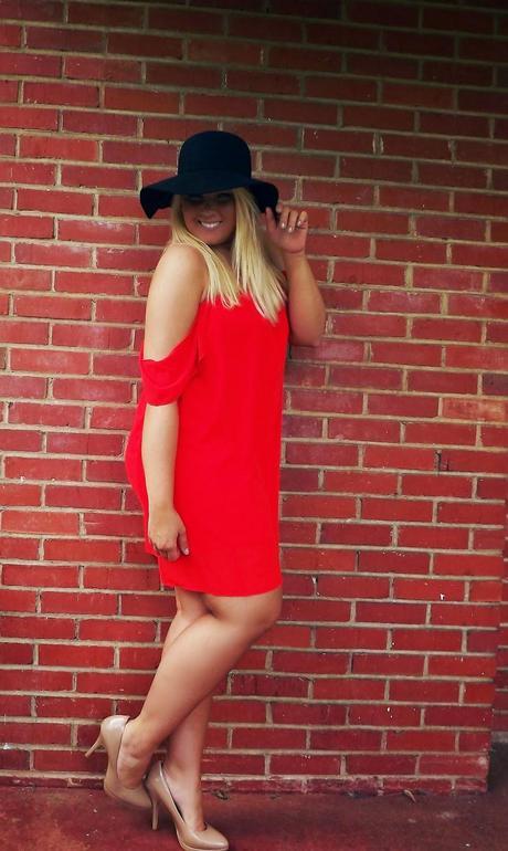 {Got My Red Dress On}