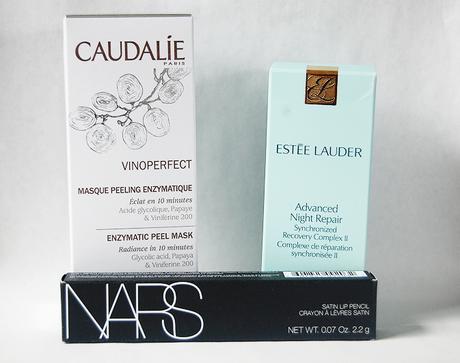 New Skincare Goodies
