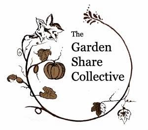 Garden Share Collective - May 2014