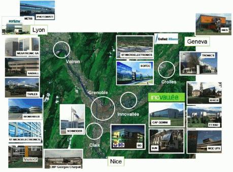 Grenoble Industry