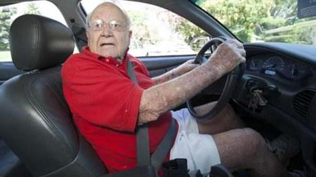 At age 70 success is having  a drivers license.