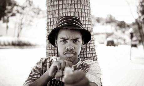 New tracks from Earl Sweatshirt