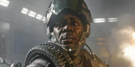 Call of Duty: Advanced Warfare trailer officially released, out November 4