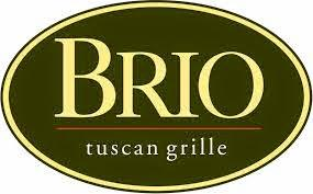 Enjoy Mother's Day Brunch with New Menu at BRIO Tuscan Grille {Win a gift card for 4}