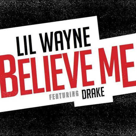 Lil Wayne & Drake Team Up For New Single