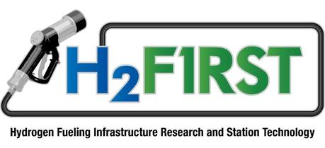 H2FIRST project to reduce the cost and time of new hydrogen fueling station construction