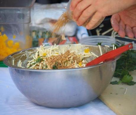 Celeriac Remoulade with Chef Ian Winslade