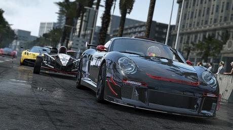 Project Cars aiming for authenticity on PS4
