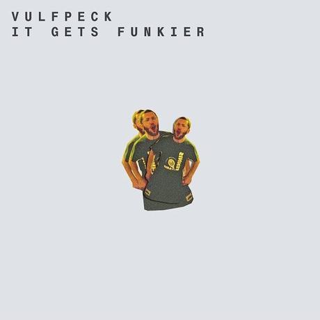Vulfpeck - It gets funkier (video)