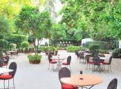 Summer Menu Lodi Garden Restaurant, Delhi: Bucolic Bounty