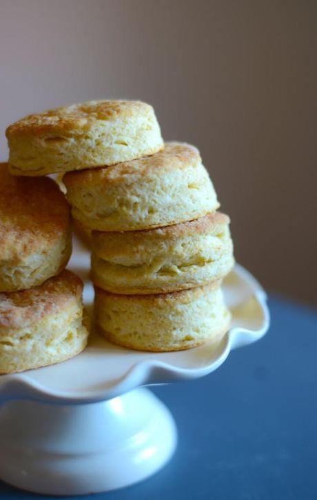 Perfect Biscuits | Anecdotes and Apple Cores