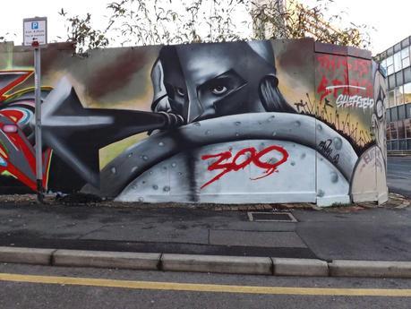 Street Shots... Sheffield, UK