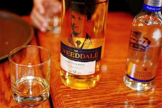 A Whisky Retreat with @WhiskyRaj of Purple Valley Imports…