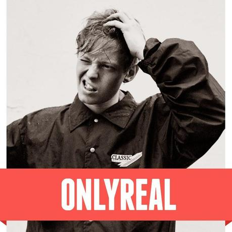 COLLEGE RADIO PICK OF THE WEEK - ONLYREAL
