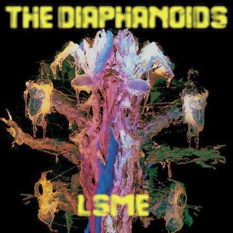 REVIEW: The Diaphanoids - 'LSME' (Tirk Recordings)