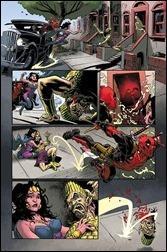 Deadpool #29 Preview 1