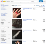 CLEAROUT: A guide to selling your stuff online