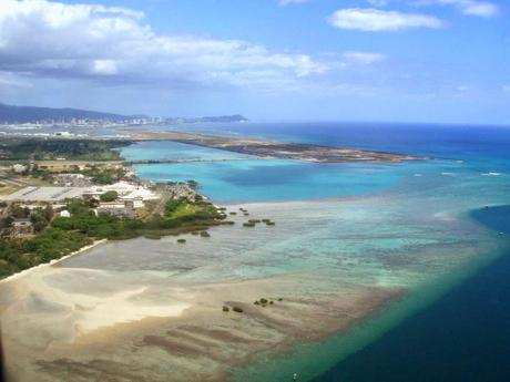 Share Your Story: Briggs Christie, Flying in Hawaii