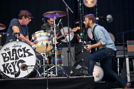 Track Of The Day: The Black Keys - 'Fever'