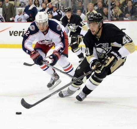 Defenseman Bortuzzo's Impact Being Felt By The #Penguins