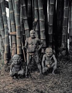 Early-Shamans