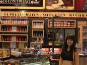 Hula Girl Espresso Boutique