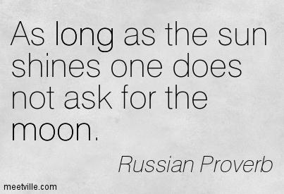 famous russian quotes about love