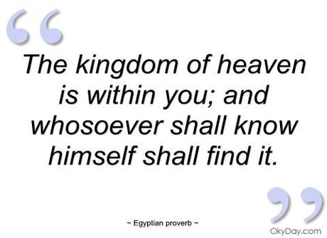 egyptian quotes
