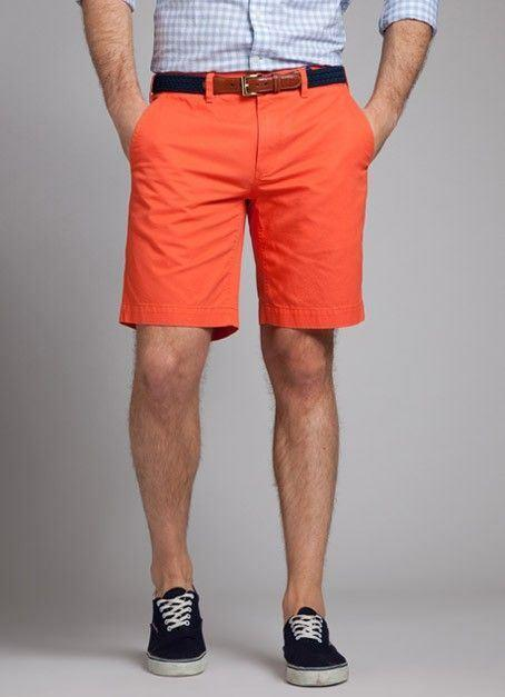 Guide to Short Pants