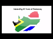 Days Before South Africa's First Democratic Elections