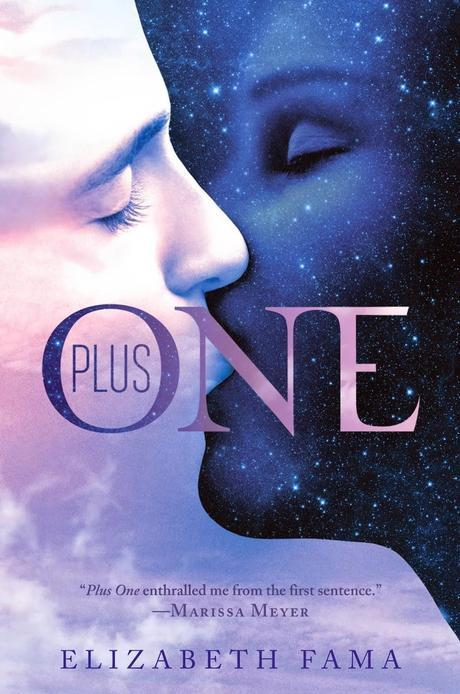 Blog Tour - Excerpt: Plus One by Elizabeth Fama