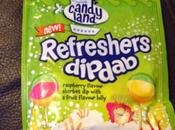 Today's Review: Candy Land Refreshers