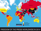 World Press Freedom Day: Don't Shoot Messenger