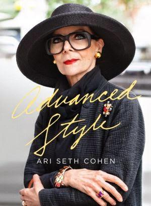 Advanced Style- A documentary, a blog, an inspiration!
