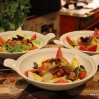 Salade Nicoisse