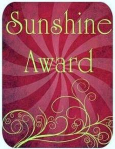 The Baseball Attic has been nominated for the Sunshine Award!